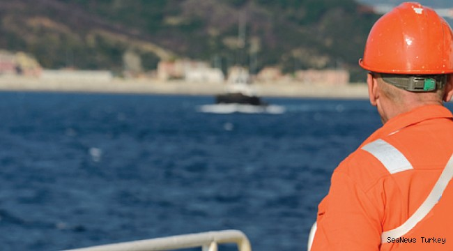"""World Maritime Theme 2021 is """"Seafarers: at the core of shipping's future"""""""