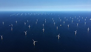 132 million dollars investment in offshore wind farms from the UK!