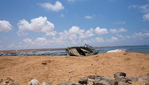 At Least 20 Dead After Smugglers Force Migrants into the Sea Off Djibouti!