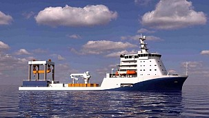 China to Build Largest, Electric Powered Research Vessel!