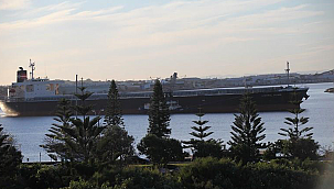 Half of blacklisted Aswan fleet in hot water as Australia detains two ships!