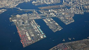 Japan Waives Port Fees for LNG and Hydrogen Ships to Reduce Emissions!
