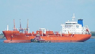Pirates attacked chemical tanker off Benin: 15 crew abducted!