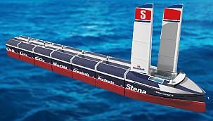 Stena Bulk unveils İnfinityMAX concept vessel design, challenging conventional thinking