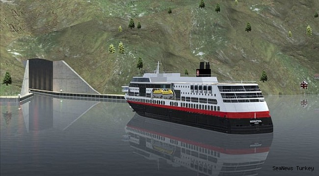 World's first ship tunnel's construction is about to begin!
