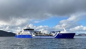 Yanmar Powers Award-winning Norwegian Hybrid Fishing Vessel!