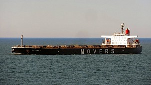 Another penalty from Australia to the Qatari company ship: