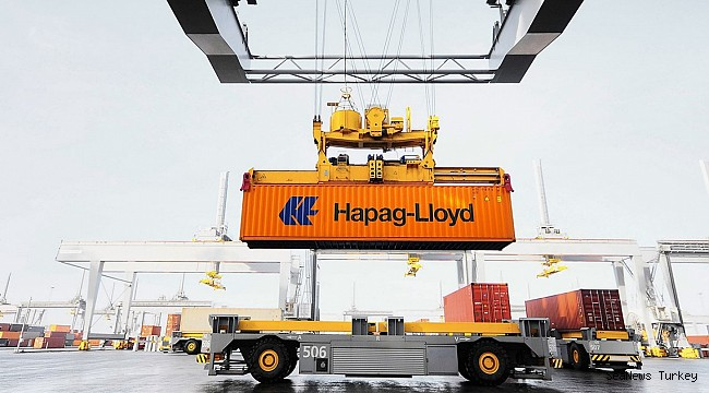 Hapag-Lloyd buys containers worth 550 million dollars!
