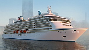 Meyer Wins First Post-Pandemic Cruise Ship Order From NYK!