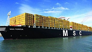 MSC ordered 13 container ships: $ 1.52 billion!