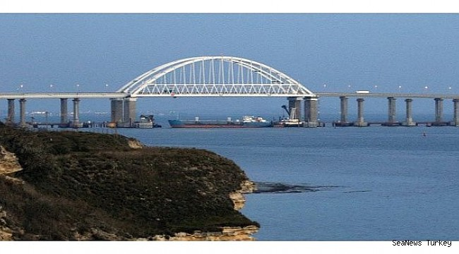 Russia closing Kerch Strait for six months: Ukrainian ships have been stopped!
