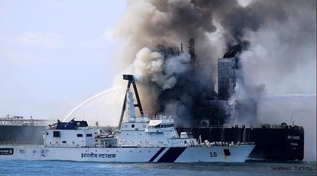 Sri Lanka files $17m claim against New Diamond's Greek shipowner!