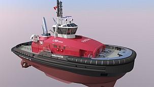 Canadian HaiSea Marine chooses Sanmar