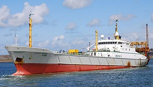 Pirates attacked ship in the Gulf of Guinea: 5 sailors were kidnapped!