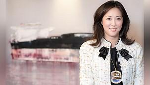Sabrina Chao takes over BIMCO presidency from Sadan Kaptanoglu!
