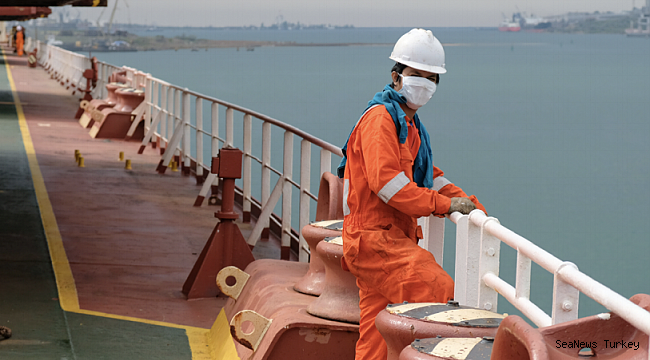 UN, ILO and IMO launched tool to protect seafarers' rights!