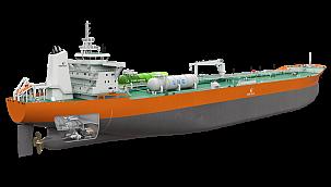 Novel propulsion arrangement by Wärtsilä and RINA can deliver immediate benefits