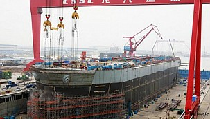U.S.A bans investments of 4 largest shipbuilding companies of China!