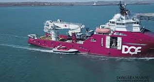 Dongara Marine Pty Ltd - Pilot Boat Loop