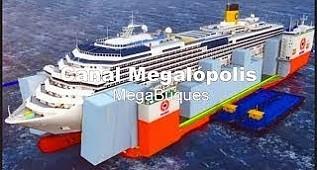 ITALIA (Costa Concordia) El Reflote